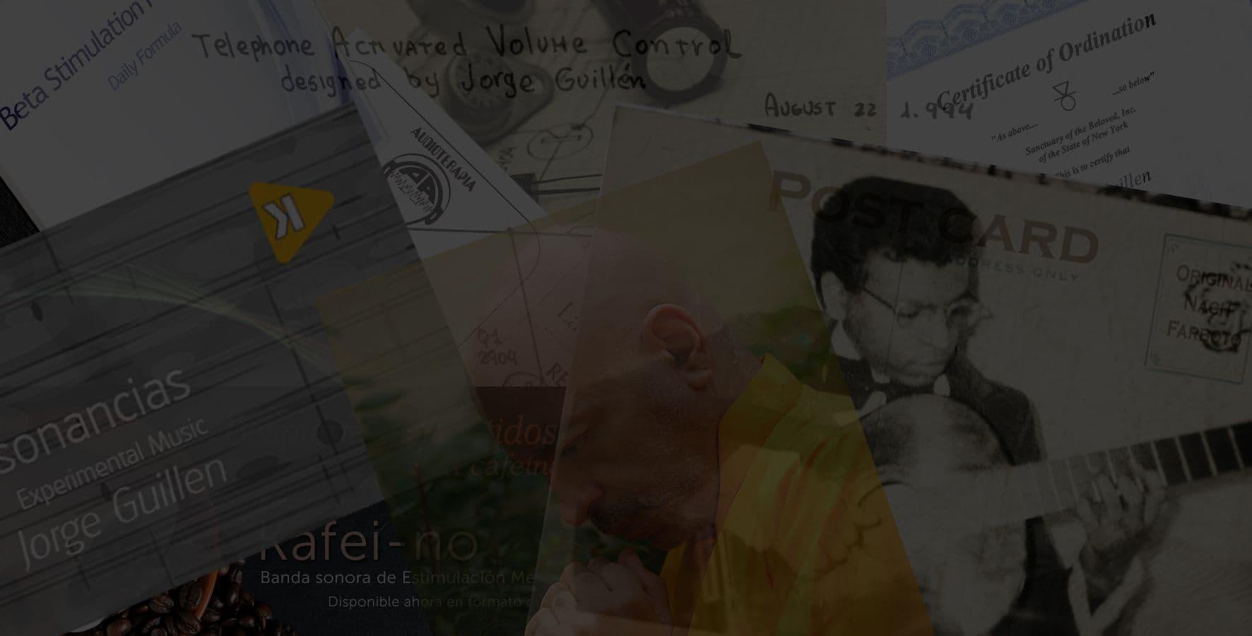 8038d02b3527 Jorge Guillen classical guitarist composer educator technologist and ...